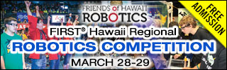 Friends of Hawaii Robotics